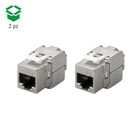 2pz - CAT6A Keystone Module