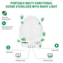WY20000 - Ozone sterilizer