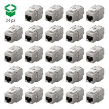 24pz - CAT6 Keystone Module