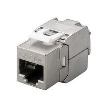 1pz - CAT6A Keystone Module